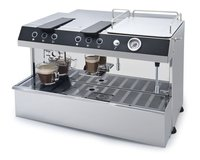 Multi Cap Coffee Machines