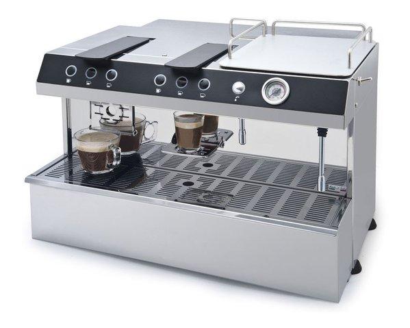 Multi Cap Coffee Machines