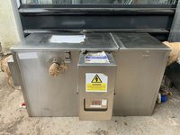 Grease trap for sale