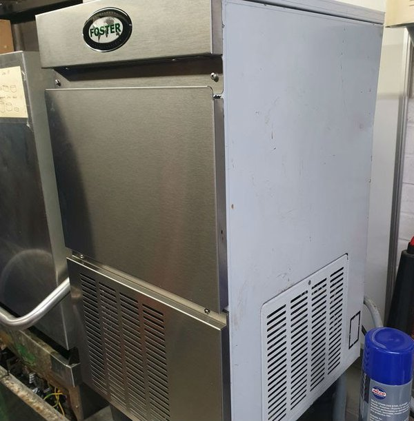 Secondhand Fosters Ice machine