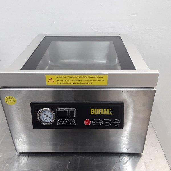 Used Buffalo CT014 Chamber Vac Pack(9273)