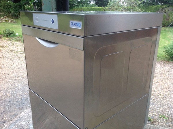 Classeq 500G Commercial Washer