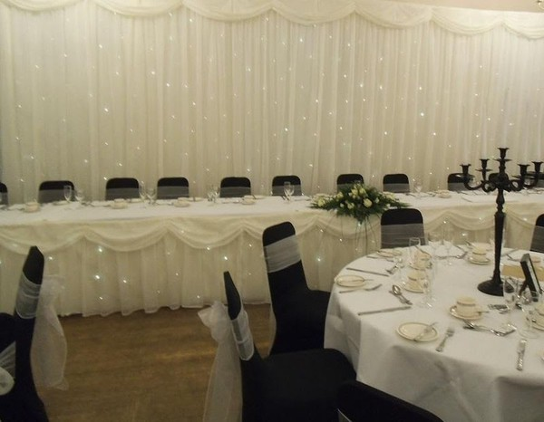 Chair Cover Hire Stock For Sale