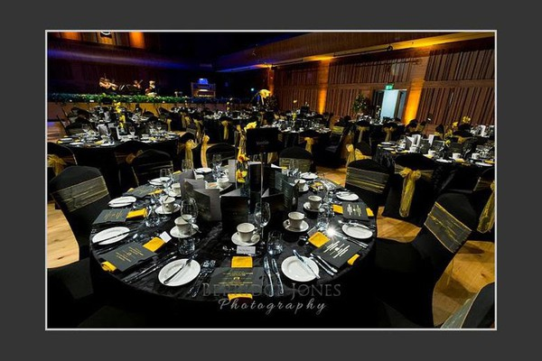 Event / Chair Cover Hire Stock For Sale