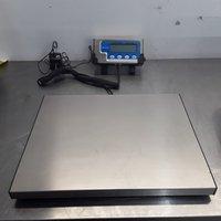 Ex Demo Brecknell WS60 Digital Scales (9275)