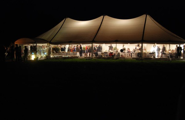 Batex Traditional marquee