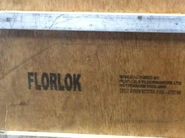 Florlok Portable Floormakers LTD