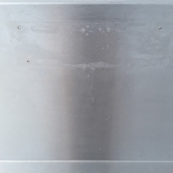 UStainless Steel Table 2200mmW x 800mmD x 930mmH