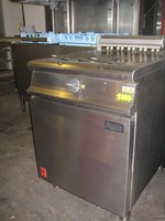 Falcon Dominator Fryer Electric 3 Phase