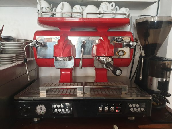 Secondhand Catering Equipment Astoria Espresso Machines