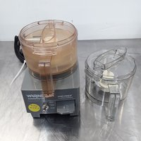 Used Waring F206 Chopper Grinder (9308)