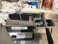 Unused Professional Cheese Grater for sale