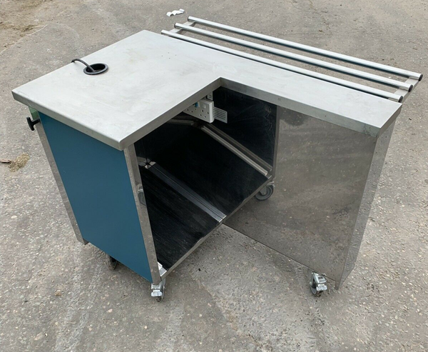 POS counter for sale