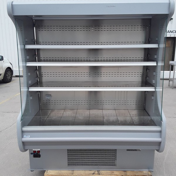 Ex Demo Zion Arctic 150 Multideck Display Chiller	(9319)