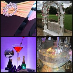 Event Decor Business for sale