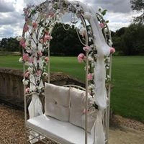 Wedding seat