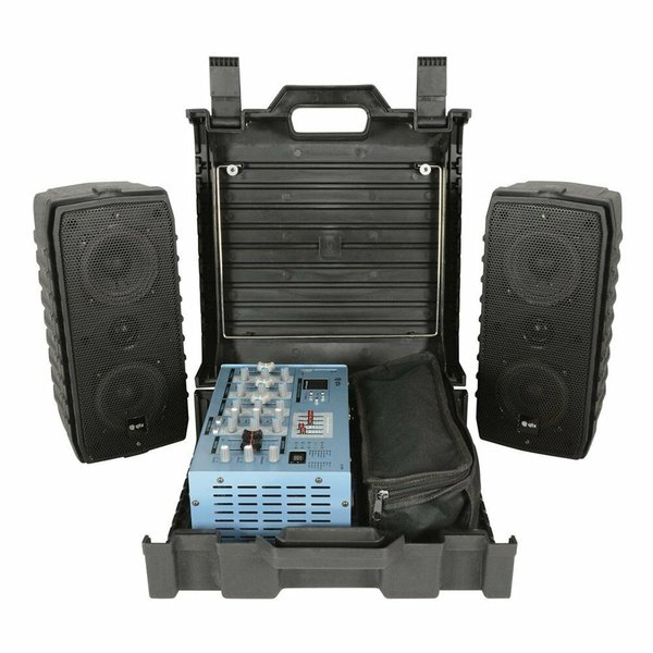 Portable PA System for sale