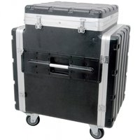 Mixer flight case
