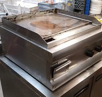 Silverlink 600 GS6/T Electric Counter Top Griddle