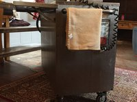 Plate warmer / Hot cupbord