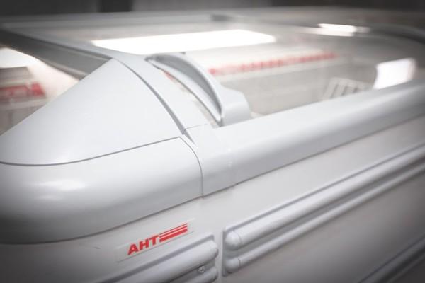 30x AHT (Supermarket Style) Commercial Chest Freezer Paris 1.85M (Tube Lights)