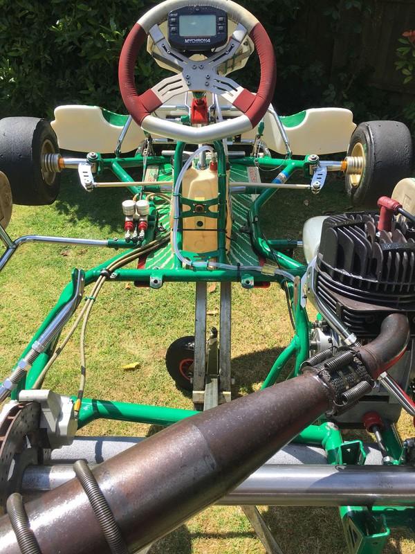 Buy 2013 Tony Kart Racer