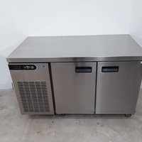 Used Foster Xtra Double Bench Fridge (9332)