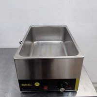 Used Buffalo L371 Bain Marie Wet (9330)