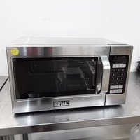 Ex Demo Buffalo GK642 Microwave Programmable 1100W (9329)