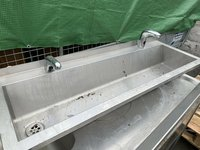 Trough sink for sale