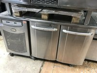 Under-counter fridge for sale