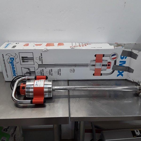 Used Dynamic SMX800 Stick Blender (9358)