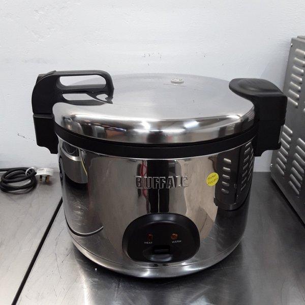 Buffalo rice cooker