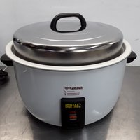 Used Buffalo CB944 Rice Cooker 10 L (9346)