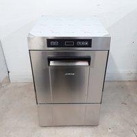 New B Grade Smeg UG405DUK Glasswasher Drain Pump 400mm(9368)