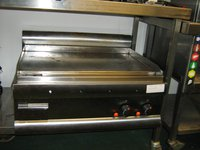 Lincat GS7 LPG Griddle