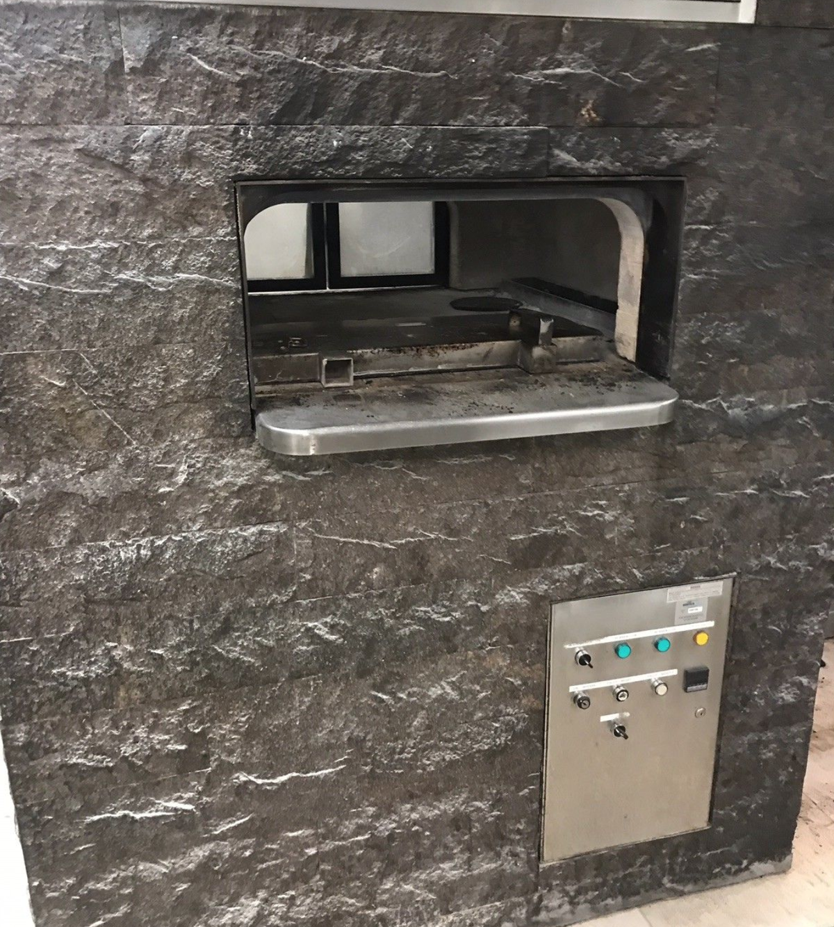 Beech Gas Pizza Oven West Sussex