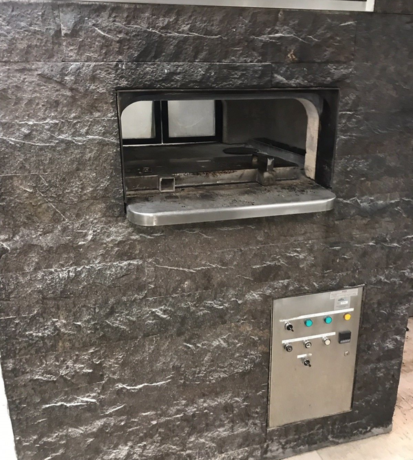 Pizza oven for sale