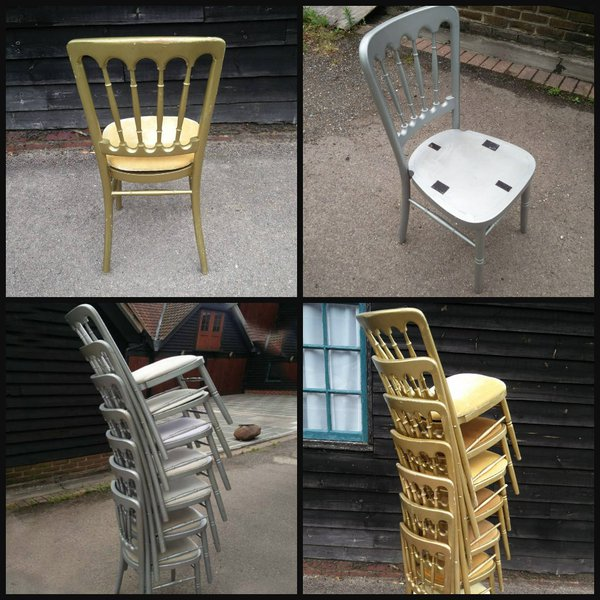 Ex Hire Cheltenham Chairs for sale