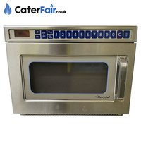 Used Merrychef MDM1800 Commercial Microwave (Product Code CF1420)