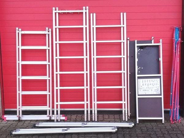 Scaffold platform for sale