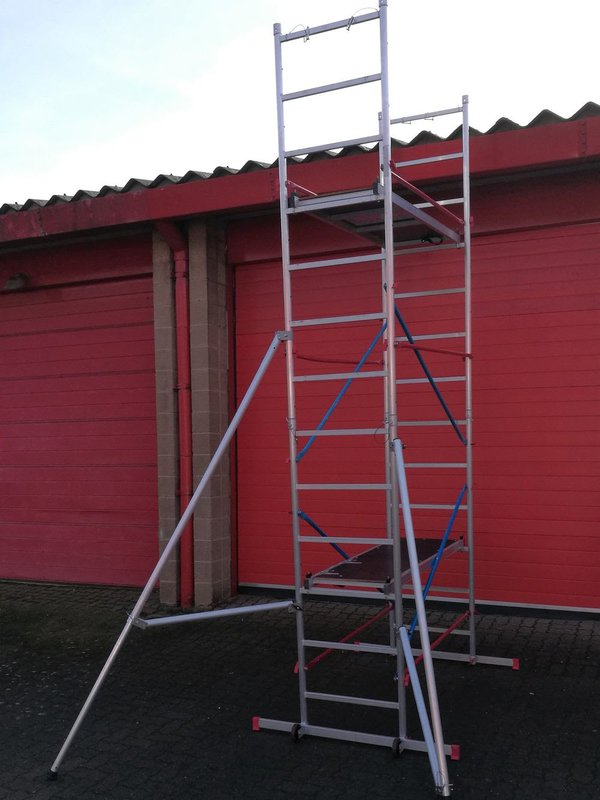 Used Scaffold Tower for sale