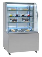 PC900 GEM Williams Display Fridge