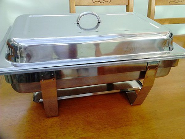 Chafing Dishes for sale