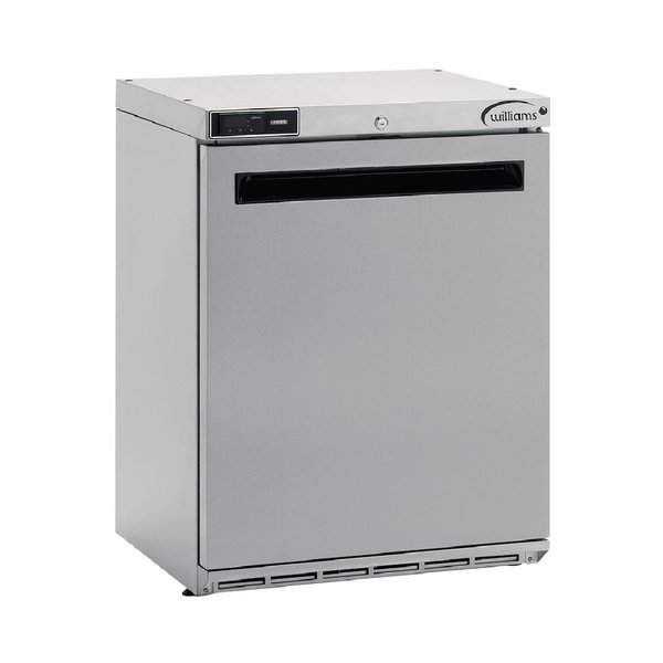 LA135SA HC M&S R2  Williams Undercounter Freezer