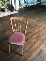 Bentwood / cheltenham chair