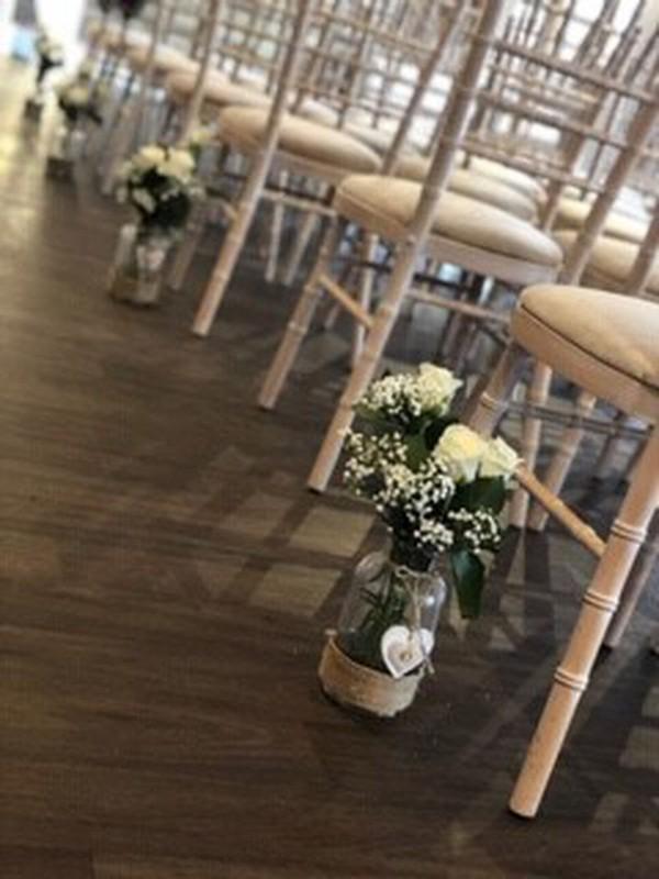 Limewash wedding chairs for sale