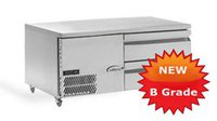Williams Under Broiler Fridge 2 Drawer