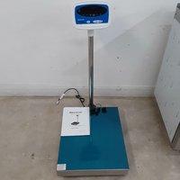 Brecknell S-100 Floor Scales