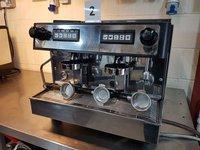 Ex Hire 2 Group Espresso Machine
